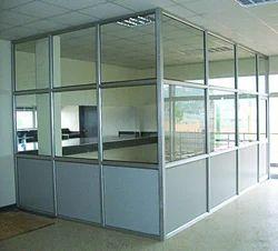 aluminium partitions aluminum office partitions