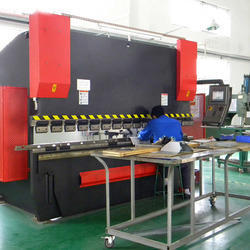 CNC Sheet Metal Fabrication