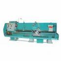 Automatic Gear Lathe Machine