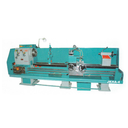 Automatic Gear Lathe Machine