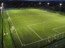 5-a-side Football Turf