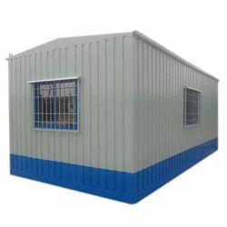 MS Portable Bunk House