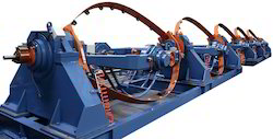 Bow Type Stranding Machine