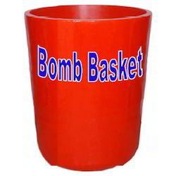 Thermal Bomb Basket
