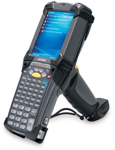 Barcode Scanner Symbol Ls9208 Scanner Manufacturer From New Delhi