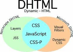 HTML & DHTML Training Servi