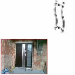 Stainless Steel Door Handles for Home
