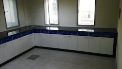 Food Testing Laboratory Furniture