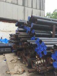Mild Steel, Carbon Steel IS 1239 Stockiest ERW Tube