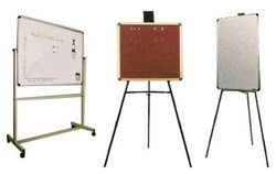 stands display boards