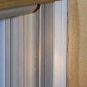 Fiberglass Reinforced Plastic Frame