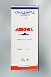 Aeknil Infusion