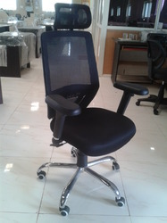 Designer Mesh Executive Chair