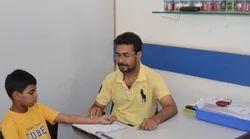 Nadi Pariksha ( Pulse Diagnosis)