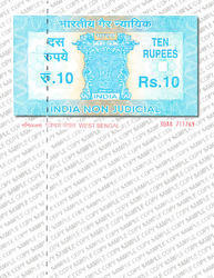 how to get non judicial stamp paper online