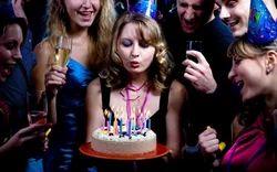 Birthday Parties DJ