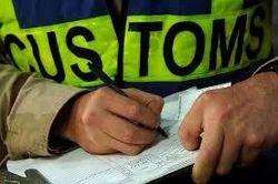 Customs House Broking Service