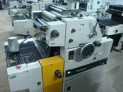 Ryobi 3200 ACD Mini Offset Machine