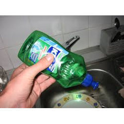 Dish Washing Liquid