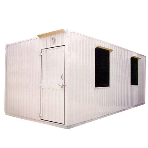 Pvc Portable Cabin Pvc Porta Cabin Wholesale Trader From