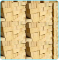 Hot Face Insulation Bricks Hfi