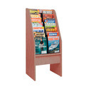 Magazine Display Stand