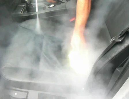 Car Steam Wash Interior Amp Car Shampoo Interior Service