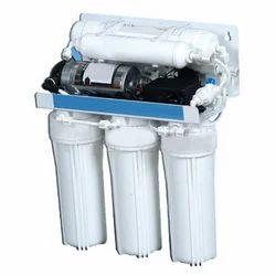 White RO Water Purifier
