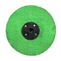 Green Sisal Mop Polishing Buff