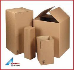 Double Wall Carton