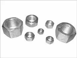 ASTM A194 Gr  7 Nuts   Piyush Steel   Exporter in Mumbai   ID