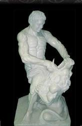 Decorative Marble Sculpture