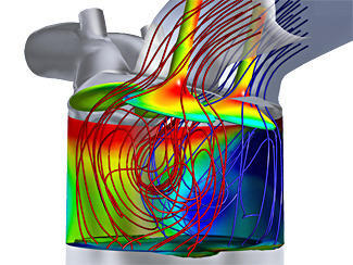 ANSYS Fluent - View Specifications & Details of Application