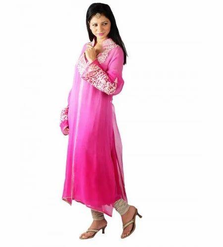 Designer Kurtis ड ज इनर क र त In Bandra West Mumbai Al Huda Fashion Id 8762783097