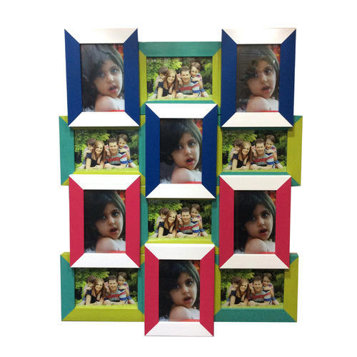 Colorful Border Collage Frames View Specifications Details Of