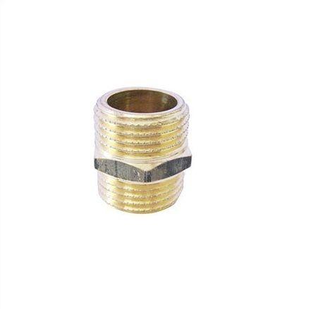 HKE Brass Hexagonal Reducer