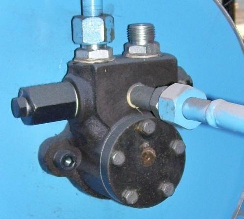 boiler spare parts steam solenoid valve manufacturer from pune