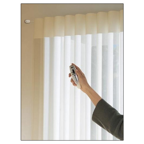 Motorized Curtains At Rs 9500 Bag