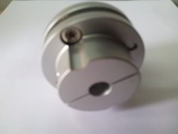 Couplings With Single Disc