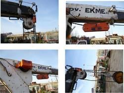LMI for Side Lift Cranes