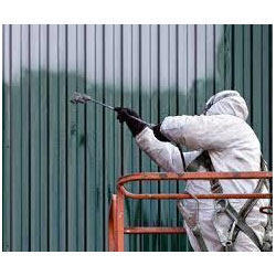 Industrial Painting Services