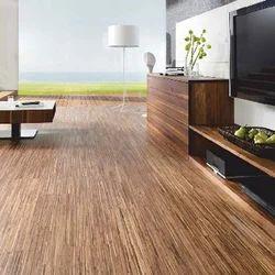 Classic Wooden Flooring