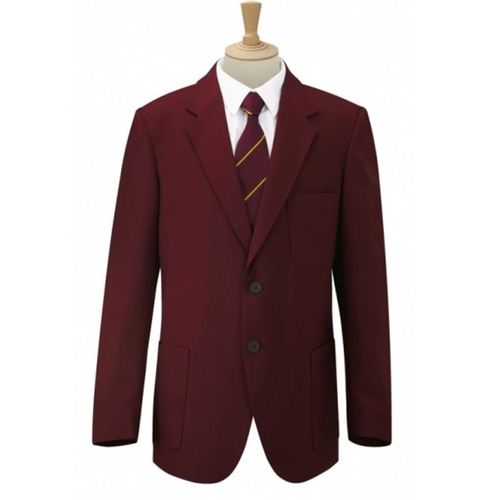 Boy Uniform Blazer Manufacturer