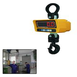 Digital Crane Scale for Steel Industry