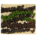 Indian Black Peppers