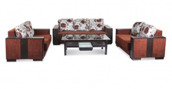 Wooden Modern Furniture Sofa Set