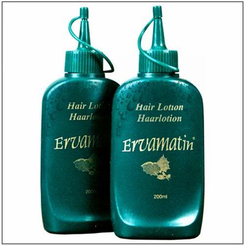 Ervamatin Hair Care Products Arumbm Chennai Tele Id 5004248755