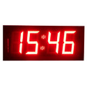 Clock LED Display System