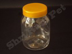 200 gm PET Bleach Jar