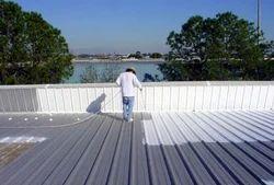 Vishal White Heat Resistant Paint, Floor, Liquid